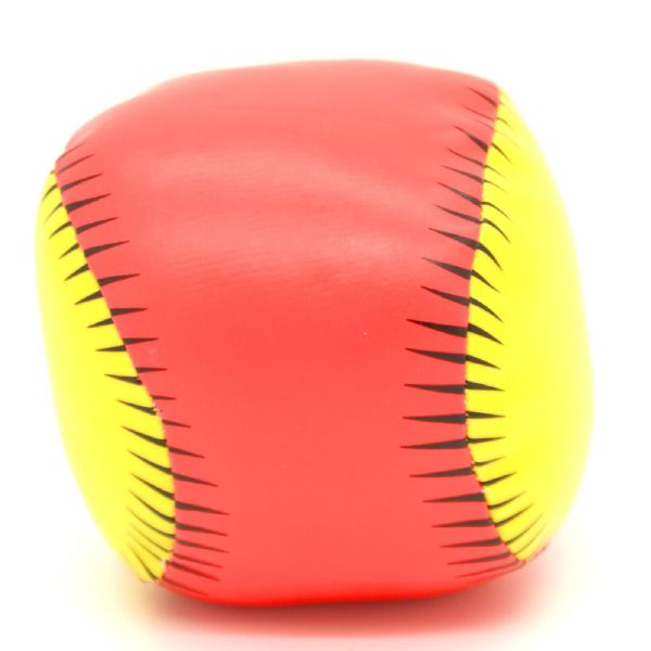 Fun Sport -- 4 Pack of Soft Mini Sports Balls -- #5S3 -- Age 12 Months+